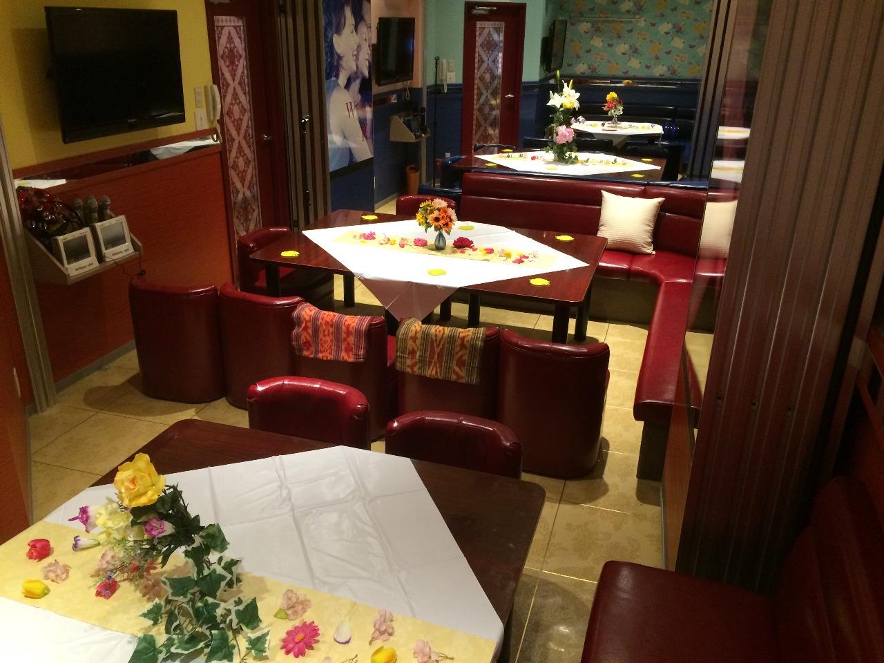 渋谷で個室のある居酒屋